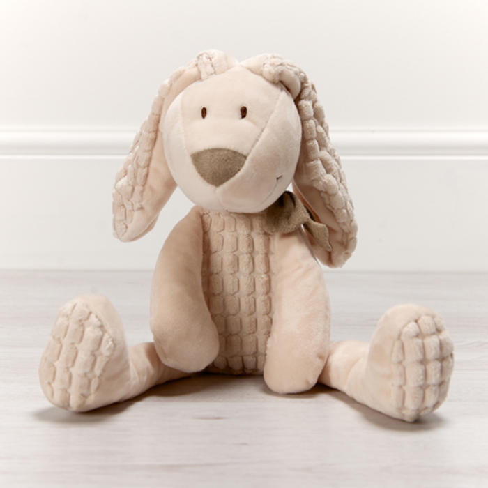 Bao Soft Toy Rabbit